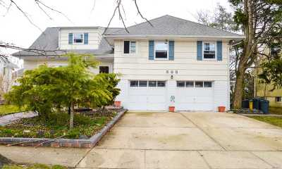 Woodmere Single Family Home For Sale: 565 Lido Ln