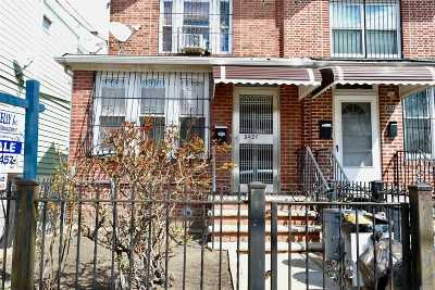 Woodside Multi Family Home For Sale: 34-31 62nd St