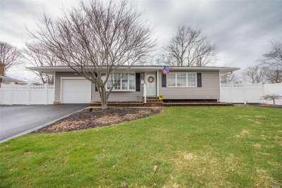 St. James Single Family Home For Sale: 17 Floral Ln