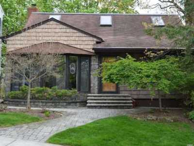 Douglaston Single Family Home For Sale