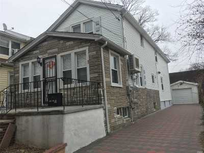 Fresh Meadows Single Family Home For Sale: 160-10 79th Ave