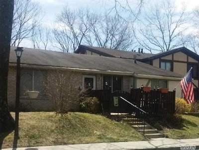 Pt.jefferson Sta Condo/Townhouse For Sale: 103 Glen Hollow Dr
