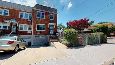 Whitestone Single Family Home For Sale: 21-18 Clintonville St