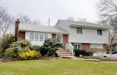 Syosset Single Family Home For Sale: 69 Miller Blvd