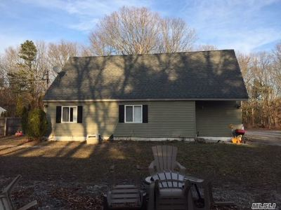 Medford Single Family Home For Sale: 773 N Expressway Dr