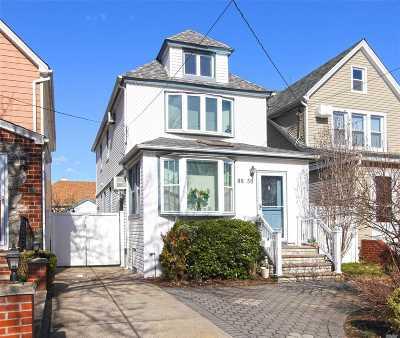 Bellerose, Glen Oaks Single Family Home For Sale: 88-50 247th St