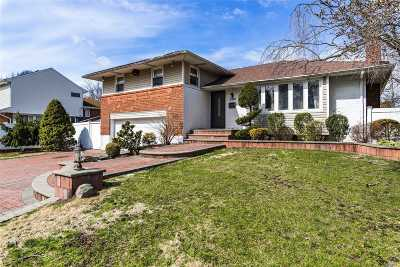 Westbury Single Family Home For Sale: 2079 Stratford Dr