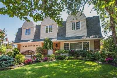 Merrick Single Family Home For Sale: 3419 Jami St