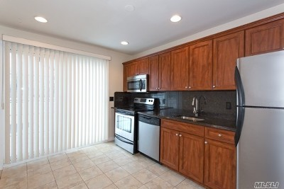 W. Babylon Rental For Rent: 80 Claire Ct #80