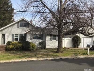 Setauket Single Family Home For Sale: 5 Sharon Ave