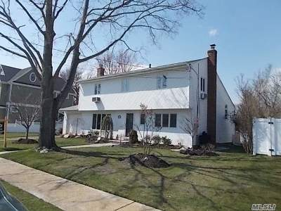 Bellmore Single Family Home For Sale: 2465 Florin Ct
