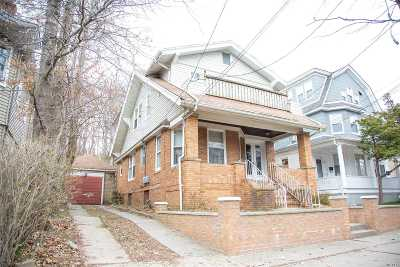 Woodhaven Multi Family Home For Sale: 84-19 85 Ave
