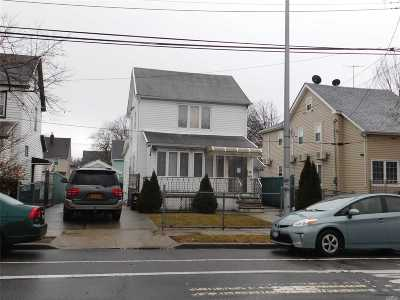 Fresh Meadows Single Family Home For Sale: 162-24 73rd Ave