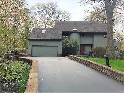Miller Place Single Family Home For Sale: 25 Ravine Rd