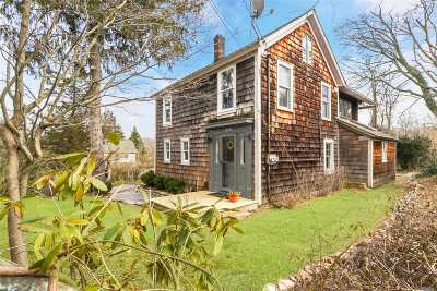 Port Jefferson NY Single Family Home For Sale: $459,000