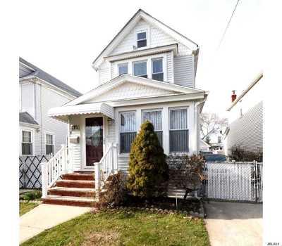 Bellerose, Glen Oaks Single Family Home For Sale: 237-07 93rd Ave