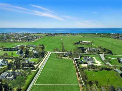 Sagaponack Multi Family Home For Sale: 414 Hedges Ln