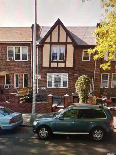 Multi Family Home For Sale: 87-10 31st Ave