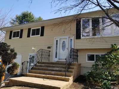 Brentwood Single Family Home For Sale: 20 Ridgewood Ave