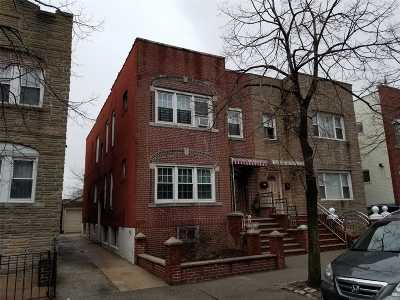 Multi Family Home For Sale: 26-30 96th St