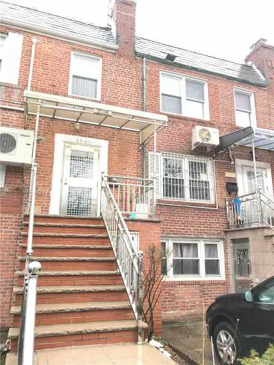 Fresh Meadows Single Family Home For Sale: 69-38 175th St