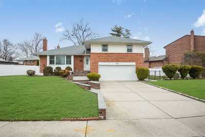 Westbury Single Family Home For Sale: 916 Berkshire Dr