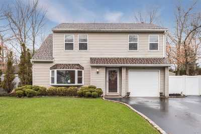 Coram Single Family Home For Sale: 9 Saddle Hill Rd