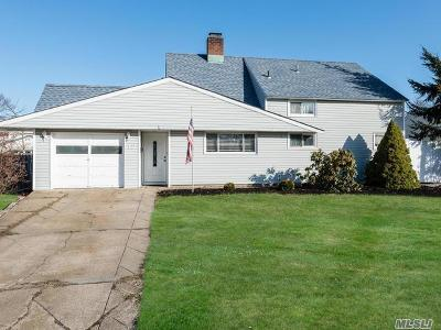 Westbury NY Single Family Home For Sale: $429,000