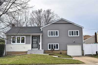 East Meadow Single Family Home For Sale: 2612 Marin Ln