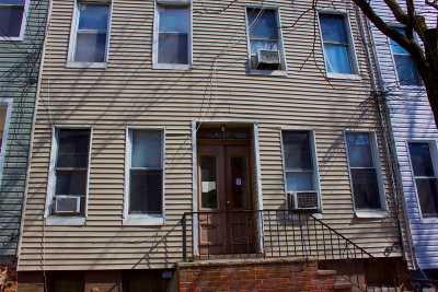Ridgewood Multi Family Home For Sale: 19-18 Palmetto St