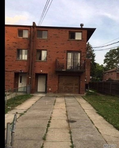 Fresh Meadows Multi Family Home For Sale: 164-40 77 Rd