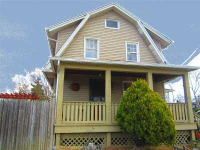 Baldwin Single Family Home For Sale: 2995 Grand Ave
