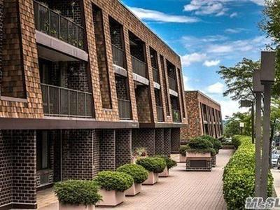 Bayside Condo/Townhouse For Sale: 209-45 26th Ave #3F