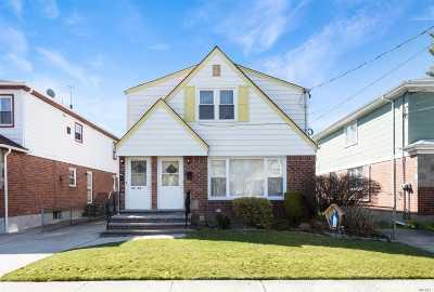 Bellerose, Glen Oaks Multi Family Home For Sale: 86-64 Musket St