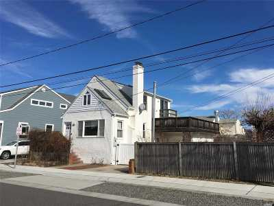 Point Lookout Single Family Home For Sale: 12 Inwood Ave