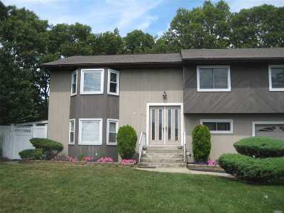 Pt.jefferson Sta Single Family Home For Sale: 619 Old Town Rd