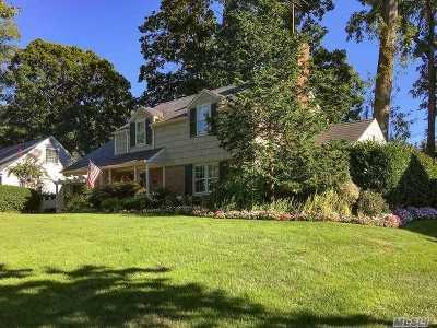 Port Washington Single Family Home For Sale: 44 Bogart Ave