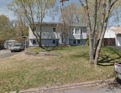 Medford Single Family Home For Sale: 2906 Chestnut Ave