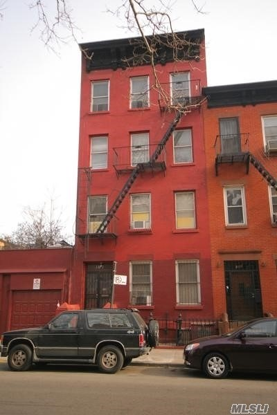 Brooklyn Multi Family Home For Sale: 187 Bond St