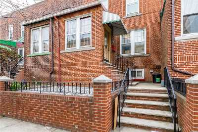 Astoria Single Family Home For Sale: 24-37 43rd St