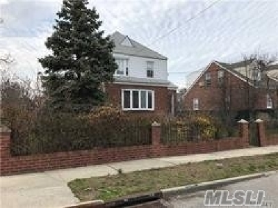 Fresh Meadows Multi Family Home For Sale: 197-01/03 48th Ave