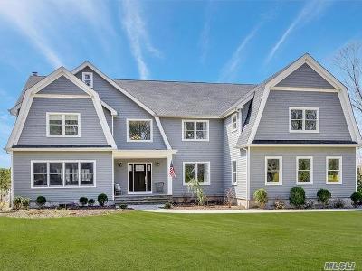 Mattituck Single Family Home For Sale: 875 Westview Dr