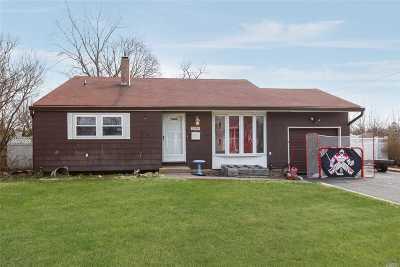 Medford Single Family Home For Sale: 2919 Chestnut Ave