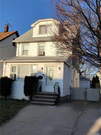 Bayside Single Family Home For Sale: 50-22 202nd St
