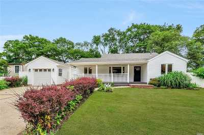 Pt.jefferson Sta Single Family Home For Sale: 40 Superior St
