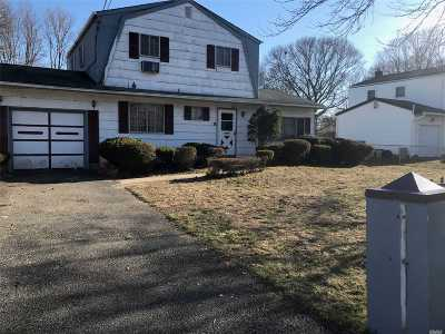 Brentwood Single Family Home For Sale: 64 Pear St