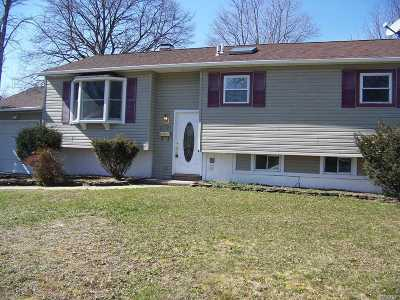 Medford Single Family Home For Sale: 2603 Knickerbocker Ave