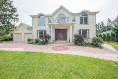 Roslyn Single Family Home For Sale: 8 Regent Pl