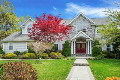 Shoreham Single Family Home For Sale: 7 Framingham Ln