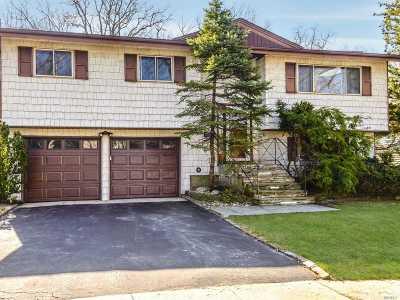 Port Washington Single Family Home For Sale: 82 Radcliff Ave